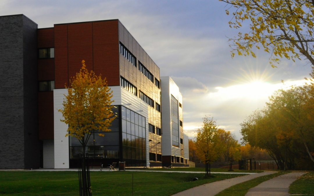 "Algonquin College ""Renaissance Square"" Campus Certified LEED Gold®!"